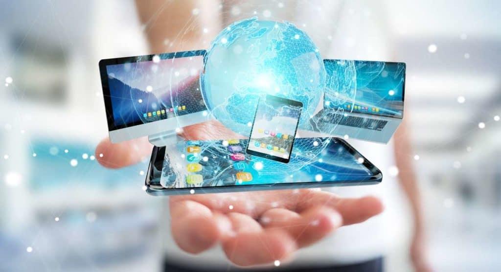 comunicacion digital ejemplos