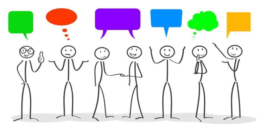 comunicacion no verbal tipos
