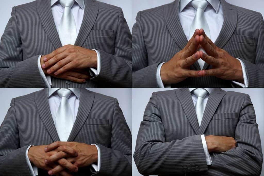 tecnicas de comunicacion no verbal