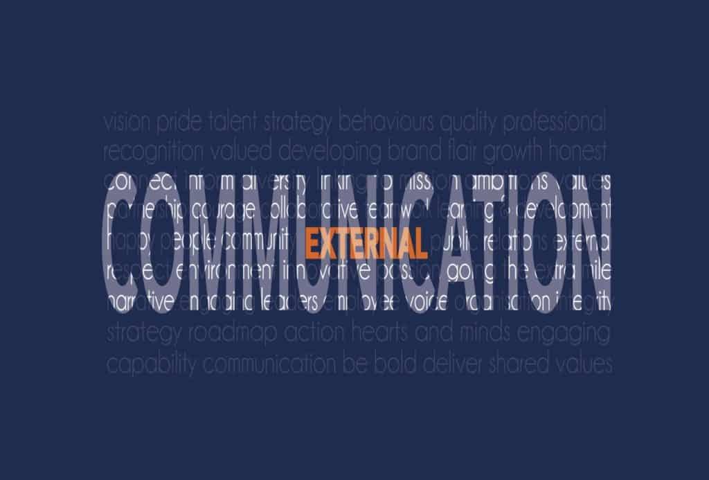 Comunicacion Externa