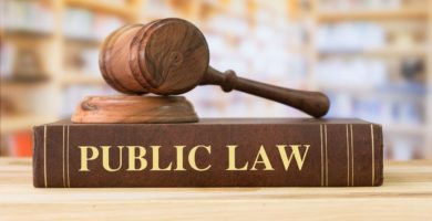 derecho publico