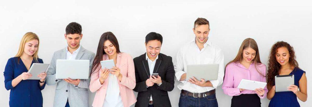 caracteristicas del Conocimiento Social