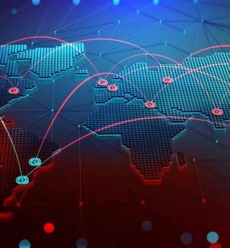 Globalizacion tecnologica