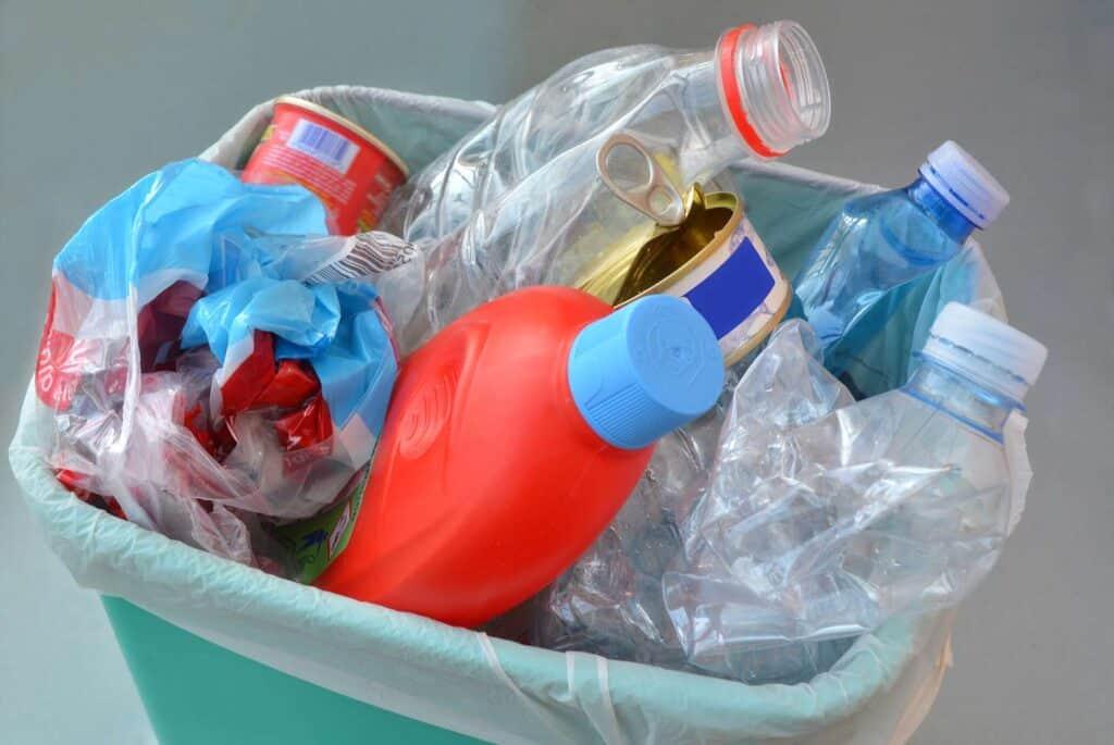 basura inorganica
