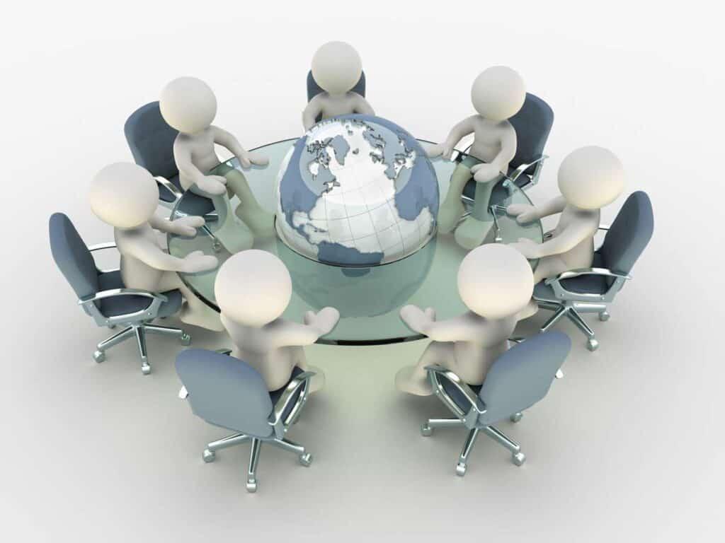 caracteristicas de la globalizacion