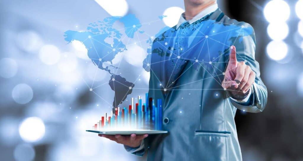 ejemplos de la globalizacion economica