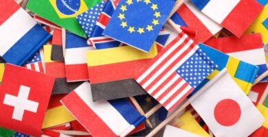 globalizacion politica