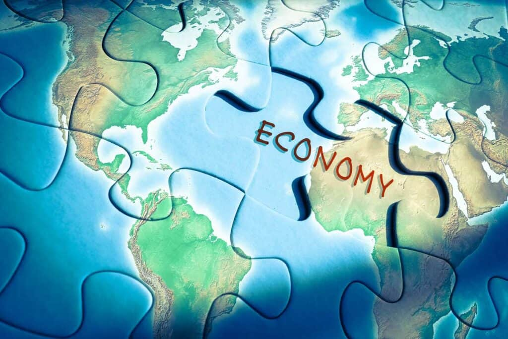 que es la globalizacion esconomica