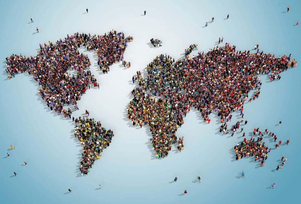 que es la globalizacion politica