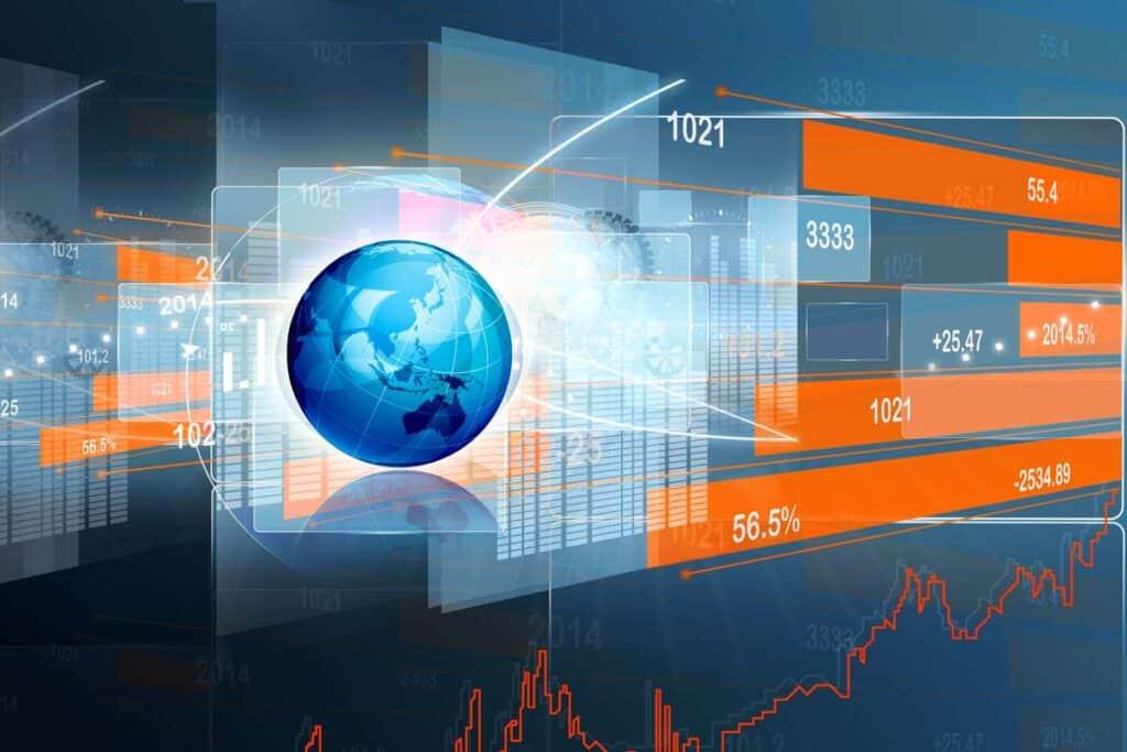 tipos de globalizacion economica