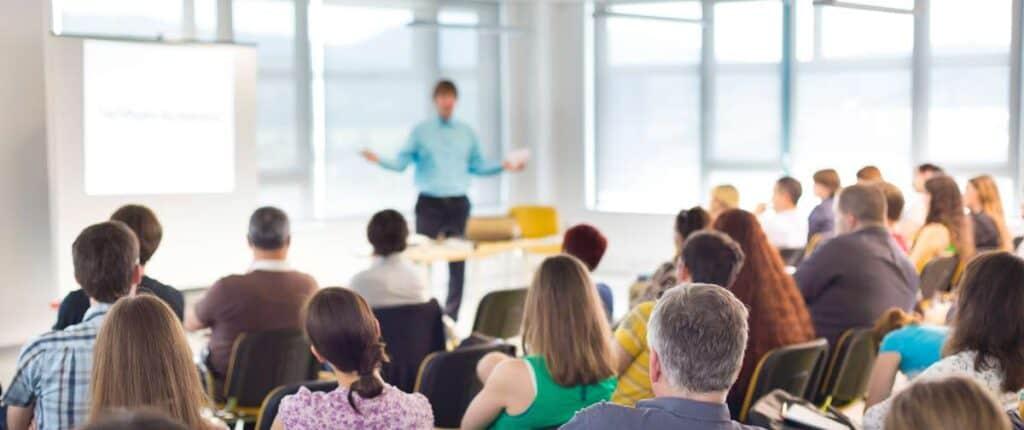 caracteristicas de la capacitacion docente