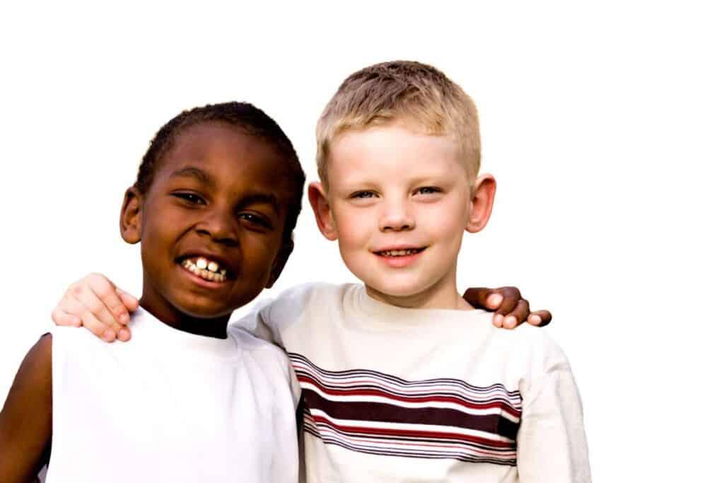 caracteristicas del respeto a los niños