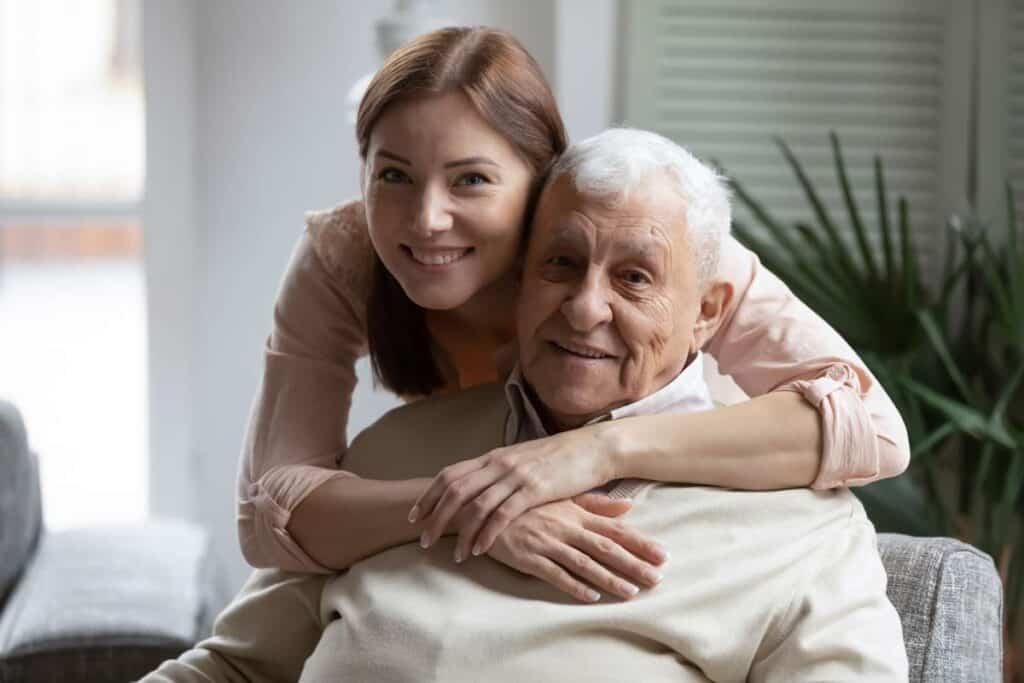 ejemplos de respeto a los mayores