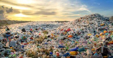que es la basura