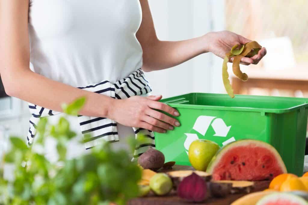 que es la basura organica