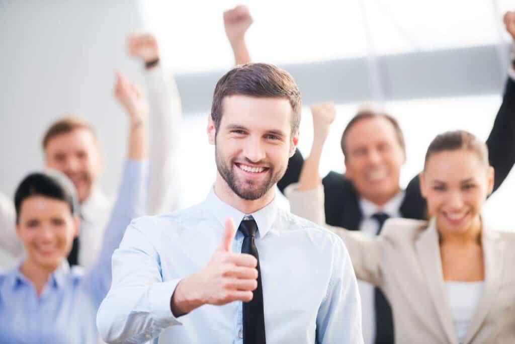 ventajas del liderazgo situacional