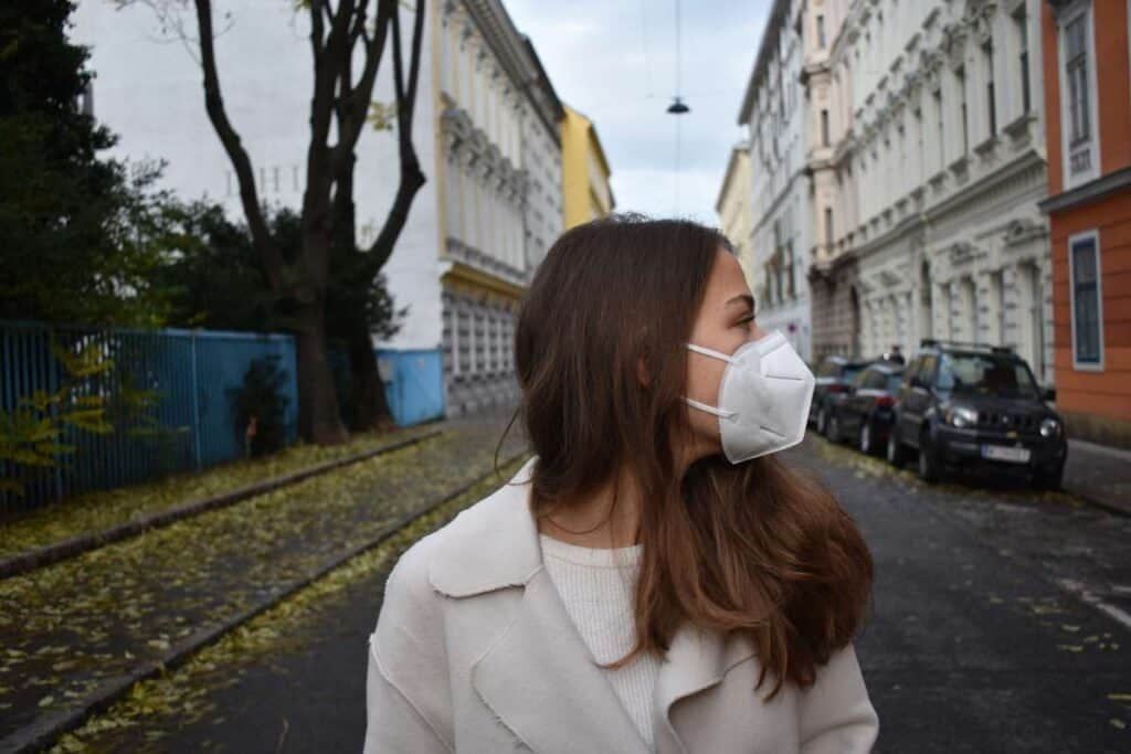 ventajas y desventajas de las mascarillas FFP2
