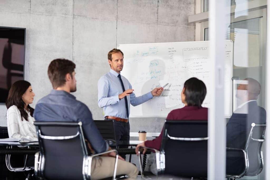 caracteristicas del liderazgo estrategico