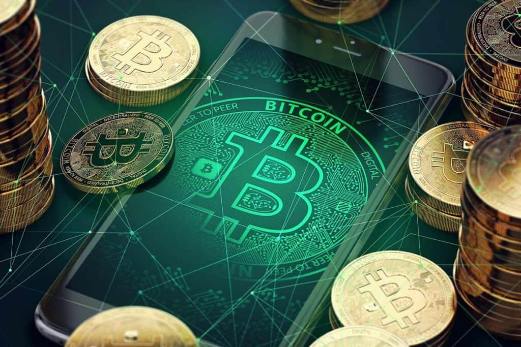 que son los bitcoins