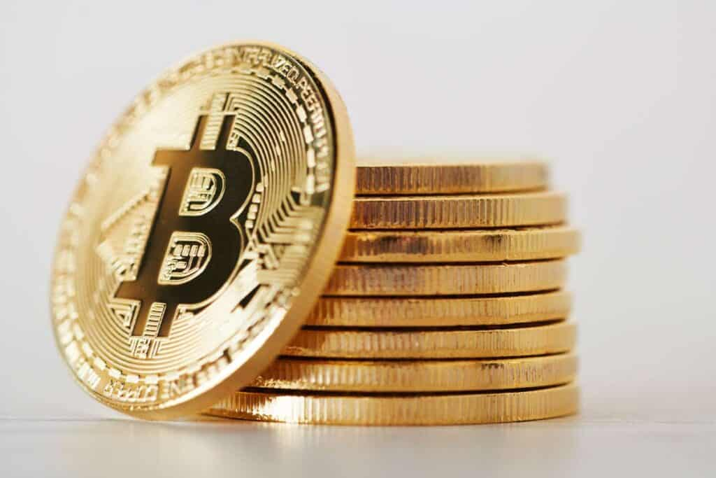 tipos de bitcoin