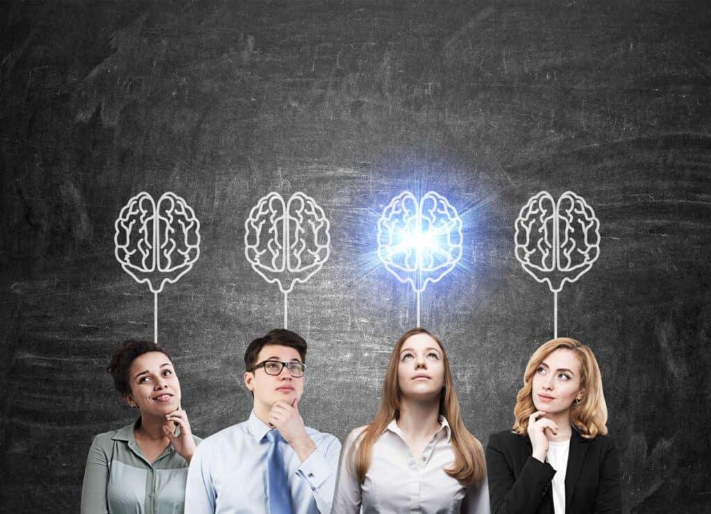 importancia del pensamiento racional